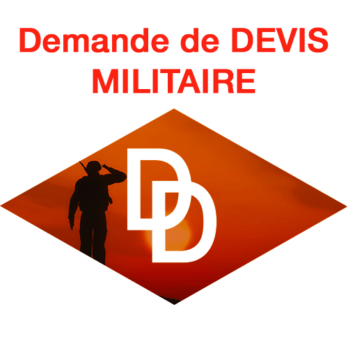 DOSSETTO DEMENAGEMENTS DEVIS MILITAIRE