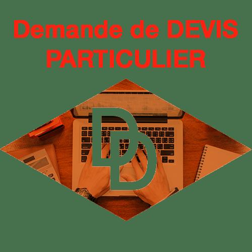 DOSSETTO DEMENAGEMENTS DEVIS PARTICULIER