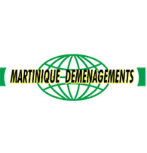 martinique demenagement